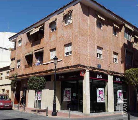 Piso en venta en Murcia, Murcia, Calle Nuestra Señora de Guadalupe, 70.700 €, 3 habitaciones, 1 baño, 91 m2