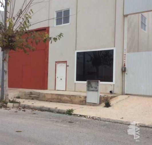 Industrial en venta en Bigastro, Alicante, Calle del Medio Ambiente, 119.500 €, 310 m2