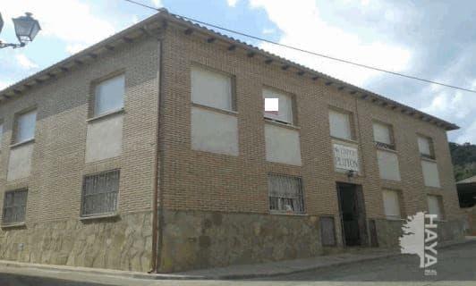 Piso en venta en El Gran Chaparral, Pepino, Toledo, Camino Cervera, 42.000 €, 1 habitación, 1 baño, 68 m2