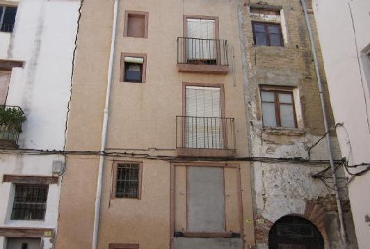 Casa en venta en Bítem, Tortosa, Tarragona, Plaza del Platge, 21.622 €, 3 habitaciones, 2 baños, 159 m2