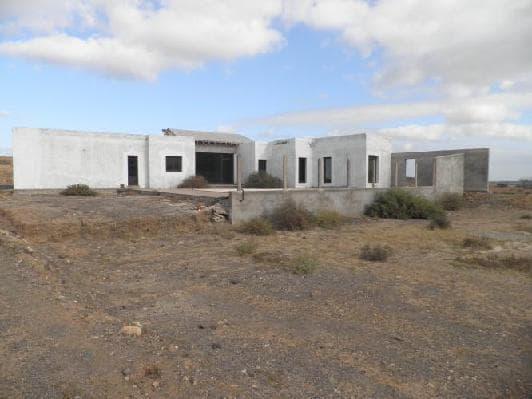 Casa en venta en Tefía, Puerto del Rosario, Las Palmas, Lugar Rosa del Corral de Julia, 148.338 €, 2 habitaciones, 1 baño, 198 m2
