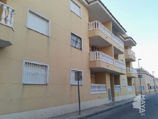 Piso en venta en Los Palacios, Formentera del Segura, Alicante, Calle Sector Saur-2, 31.727 €, 2 habitaciones, 63 m2