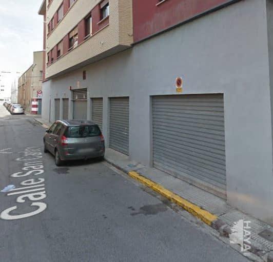 Parking en venta en Burriana, Castellón, Calle Ángeles Nuestra Señora, 5.000 €, 10 m2