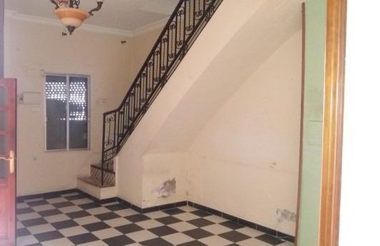 Casa en venta en Esquibien, Villanueva del Río Y Minas, Sevilla, Calle Jose Filgueras Rodriguez, 52.800 €, 5 habitaciones, 2 baños, 144 m2