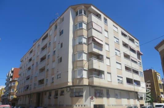 Piso en venta en Sueca, Valencia, Calle Alfons El Magnánim, 110.811 €, 3 habitaciones, 2 baños, 95 m2