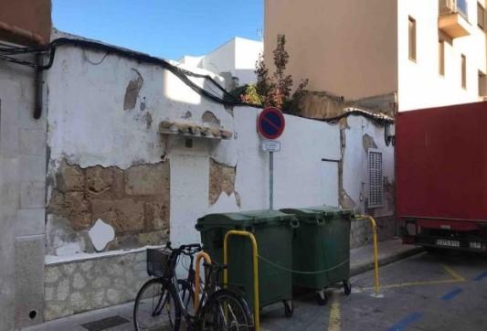 Suelo en venta en Pollença, Baleares, Calle Verge del Carme, 404.800 €, 230 m2