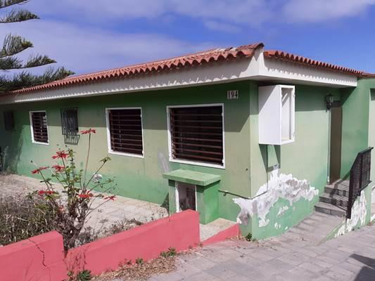 Casa en venta en Las Breñas, El Sauzal, Santa Cruz de Tenerife, Urbanización la Primavera, 310.000 €, 3 habitaciones, 2 baños, 152 m2