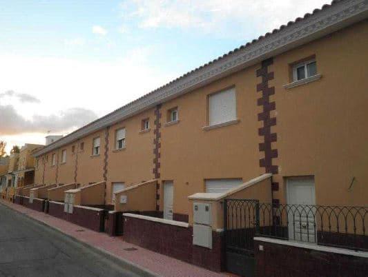 Casa en venta en El Cabezo, Bullas, Murcia, Calle Grecia, 78.800 €, 2 baños, 131 m2