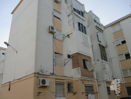 Piso en venta en Las Torres, Jerez de la Frontera, Cádiz, Calle Viticultor, 34.386 €, 3 habitaciones, 1 baño, 72 m2