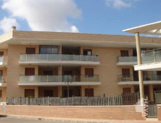 Piso en venta en San Javier, Murcia, Avenida Romeria de San Blas, 93.000 €, 3 habitaciones, 2 baños, 110 m2