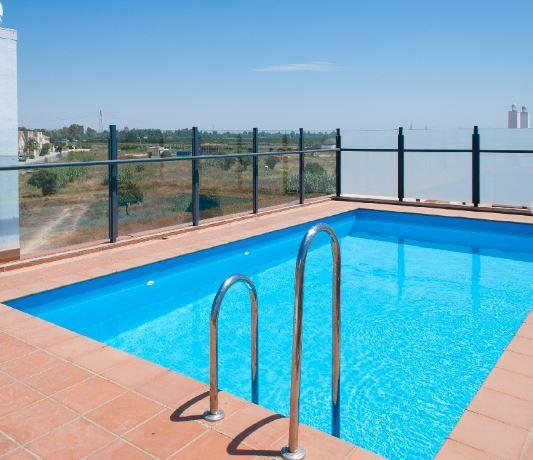 Piso en alquiler en Gelves, Sevilla, Calle Alcalde Juan Gonzalez Silva, 450 €, 1 habitación, 1 baño, 39 m2
