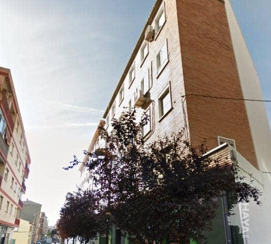 Piso en venta en San José, Zaragoza, Zaragoza, Calle Castelar, 86.000 €, 3 habitaciones, 1 baño, 76 m2