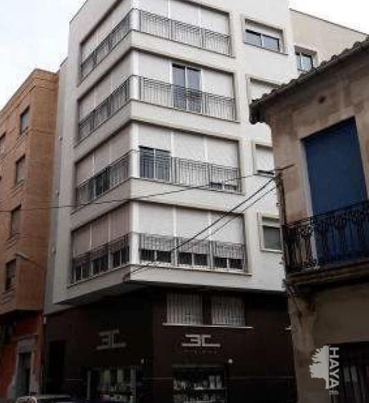 Piso en venta en Burriana, Castellón, Calle Ausias March, 189.000 €, 4 habitaciones, 3 baños, 214 m2