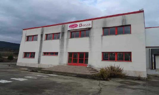 Industrial en venta en Esquibien, Bembibre, León, Calle la Molinera, 805.000 €, 2912 m2