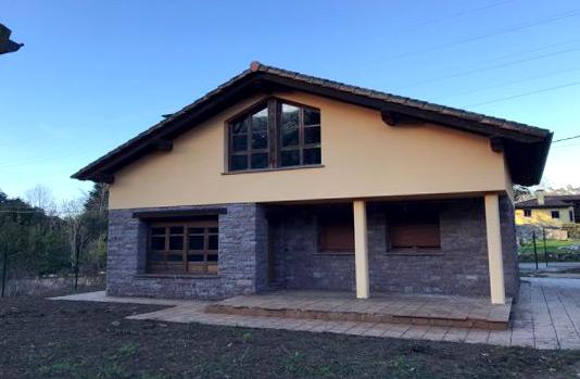Casa en venta en Pancar, Llanes, Asturias, Calle Centro Concha la Fuente, 253.000 €, 3 habitaciones, 2 baños, 133 m2