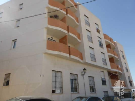 Piso en venta en Garrucha, Garrucha, Almería, Calle Alfonso Xiii, 63.400 €, 2 habitaciones, 1 baño, 73 m2