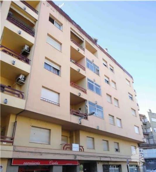 Piso en venta en Salt, Girona, Plaza Catalunya, 78.010 €, 3 habitaciones, 1 baño, 89 m2