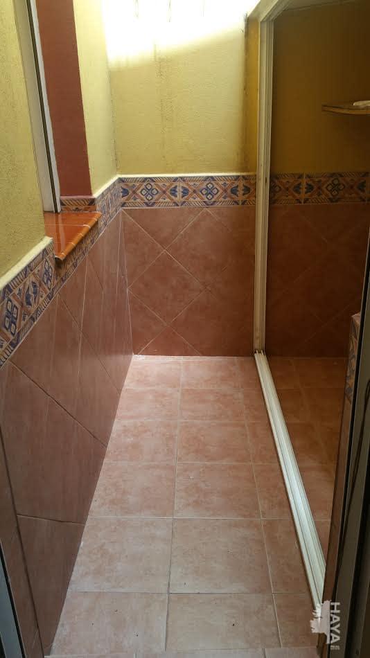 Piso en venta en Málaga, Málaga, Calle la Moreras, 58.291 €, 1 habitación, 1 baño, 48 m2