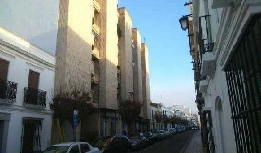 Piso en venta en Almendralejo, Badajoz, Calle Merida, 90.274 €, 4 habitaciones, 2 baños, 103 m2