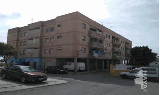Piso en venta en Balanegra, Berja, Almería, Calle El Ejido, 62.000 €, 2 habitaciones, 1 baño, 77 m2