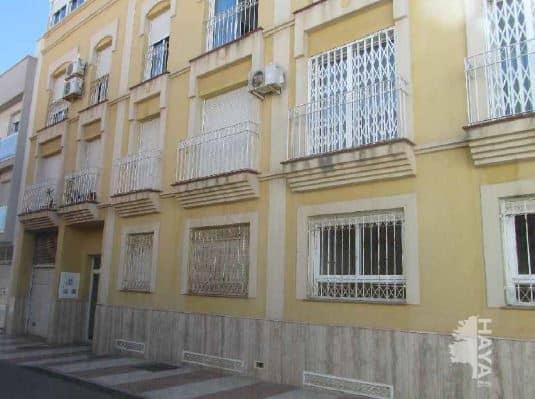 Piso en venta en Los Depósitos, Roquetas de Mar, Almería, Calle Granados, 76.420 €, 3 habitaciones, 2 baños, 78 m2
