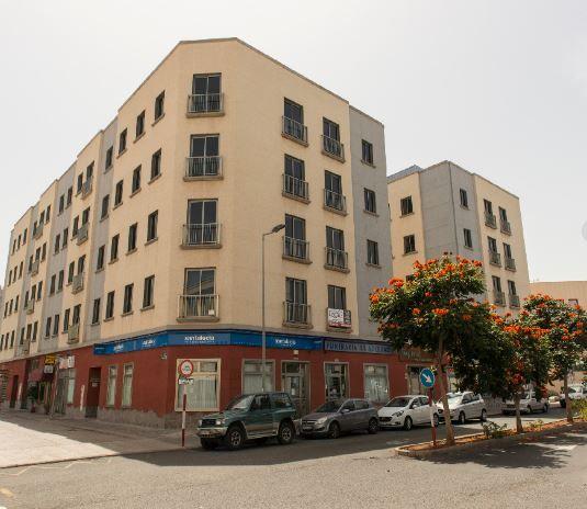 Piso en alquiler en Arucas, Las Palmas, Calle Agustin Millares Carlo, 605 €, 3 habitaciones, 2 baños, 100 m2