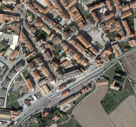 Piso en venta en Calaf, Barcelona, Avenida Josep Miro, 98.600 €, 3 habitaciones, 2 baños, 85 m2