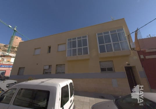 Piso en venta en Almería, Almería, Calle Galileo, 39.000 €, 1 habitación, 1 baño, 50 m2