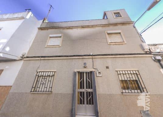 Casa en venta en Algeciras, Cádiz, Calle San Luis, 21.187 €, 1 baño, 65 m2