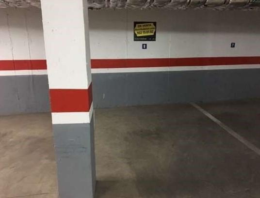 Parking en venta en Alcázar de San Juan, Ciudad Real, Calle Santo Domingo, 64.600 €, 14 m2