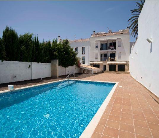 Piso en alquiler en Ciutadella de Menorca, Baleares, Calle Degollador, 500 €, 2 habitaciones, 1 baño, 119 m2