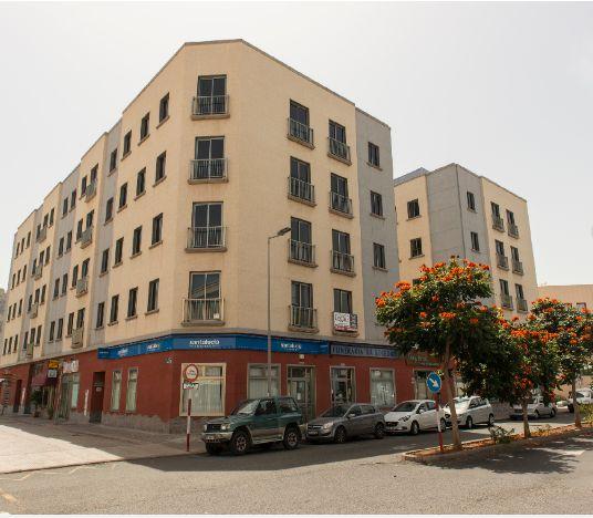 Piso en alquiler en Arucas, Las Palmas, Avenida Agustin Millares Carlo, 475 €, 2 habitaciones, 1 baño, 69 m2
