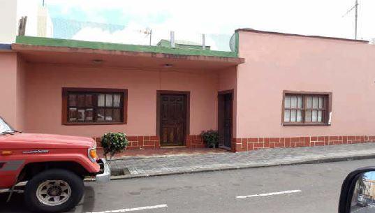 Local en venta en Barlovento, Santa Cruz de Tenerife, Calle El Calvario, 70.000 €, 132 m2