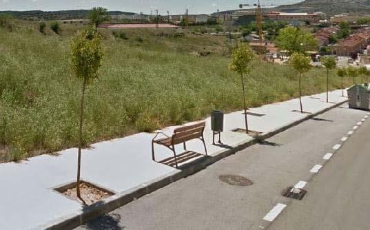 Suelo en venta en Soria, Soria, Calle de los Moros, 102.000 €, 2510 m2