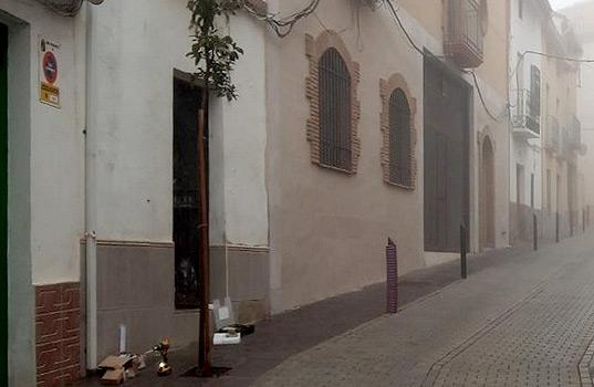 Casa en venta en Rus, Rus, Jaén, Calle los Sastres, 27.600 €, 2 habitaciones, 1 baño, 48 m2