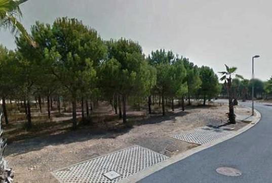 Suelo en venta en Aljaraque, Huelva, Calle Sector C.1.6 Plan Parcial Ppr-11, 507.200 €, 4 m2
