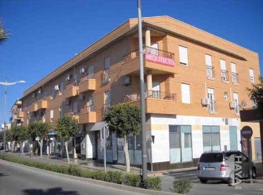 Piso en venta en Níjar, Almería, Calle Londres, 88.900 €, 3 habitaciones, 2 baños, 116 m2