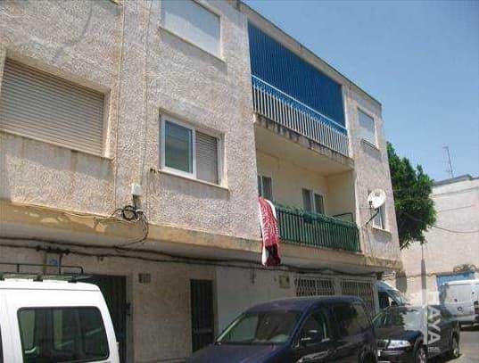 Piso en venta en Pozo Aledo, San Javier, Murcia, Calle Lorenzo Morales, 59.900 €, 3 habitaciones, 2 baños, 113 m2