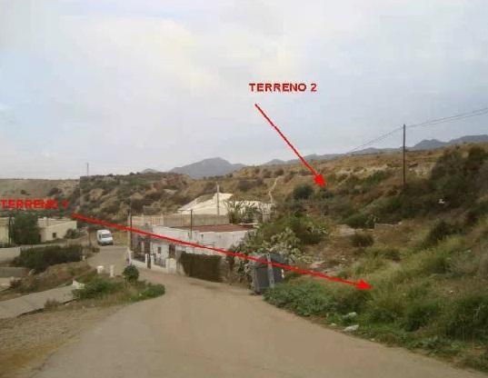Suelo en venta en Palomares, Cuevas del Almanzora, Almería, Barrio la Herrerias, 52.122 €, 510 m2