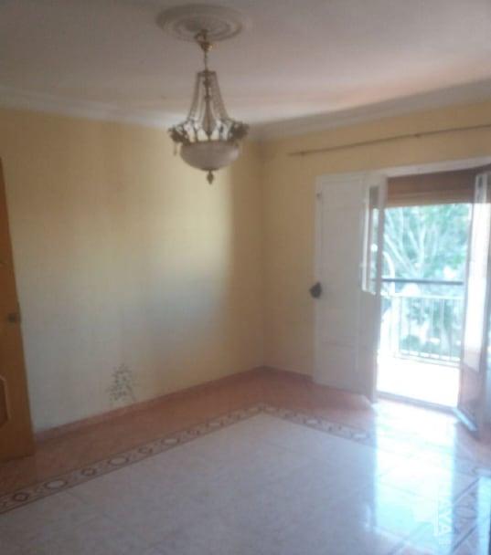 Piso en venta en Ayamonte, Huelva, Calle Ramon Y Cajal, 55.383 €, 3 habitaciones, 1 baño, 83 m2