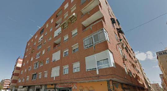 Piso en venta en El Baladre, Sagunto/sagunt, Valencia, Calle Juan de Austria, 88.700 €, 4 habitaciones, 2 baños, 115 m2