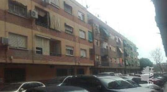 Piso en venta en Monte Vedat, Torrent, Valencia, Calle San Ernesto, 73.500 €, 3 habitaciones, 1 baño, 103 m2