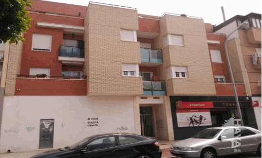 Piso en venta en Pampanico, El Ejido, Almería, Calle Venezuela, 62.895 €, 3 habitaciones, 2 baños, 93 m2