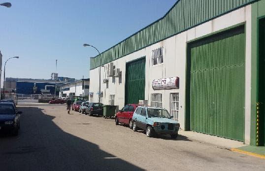Industrial en venta en Albacete, Albacete, Avenida Romica, 42.075 €, 245 m2