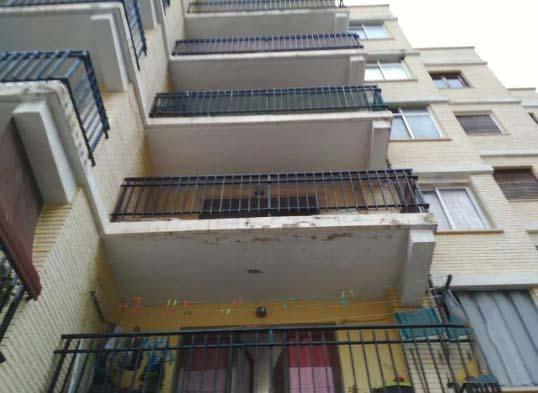 Piso en venta en Tavernes de la Valldigna, Valencia, Calle Ausias March, 41.817 €, 2 habitaciones, 1 baño, 78 m2