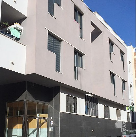 Piso en venta en Santa María del Águila, El Ejido, Almería, Calle Bilbao, 50.456 €, 2 habitaciones, 2 baños, 72 m2