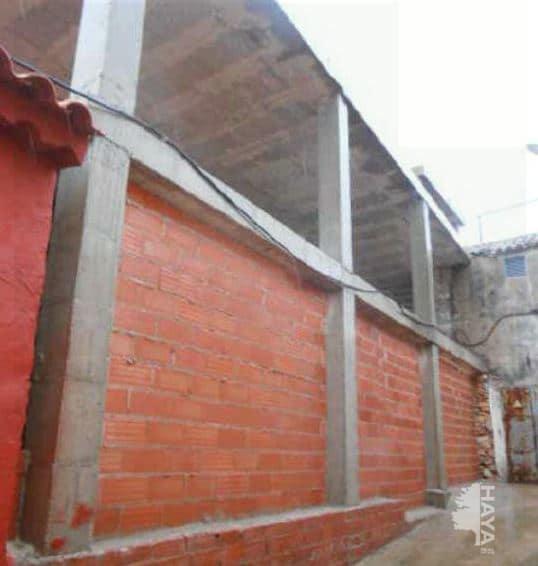 Piso en venta en Robledo, Villarrobledo, Albacete, Calle Caracol, 18.000 €, 1 habitación, 1 baño, 89 m2