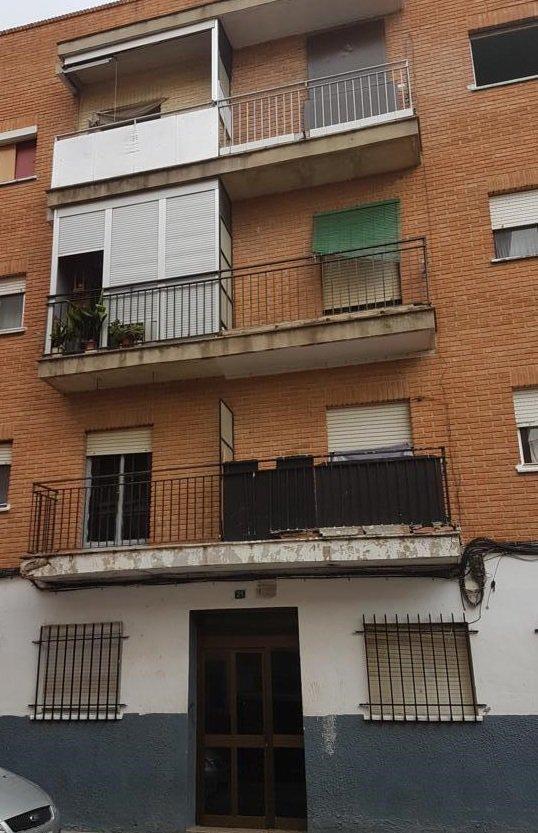 Piso en venta en Monte Vedat, Torrent, Valencia, Calle Malvarrosa, 37.083 €, 3 habitaciones, 1 baño, 85 m2