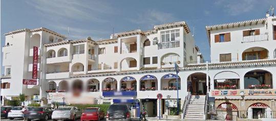 Local en venta en Orihuela, Alicante, Avenida de la Brisas, 120.000 €, 149 m2