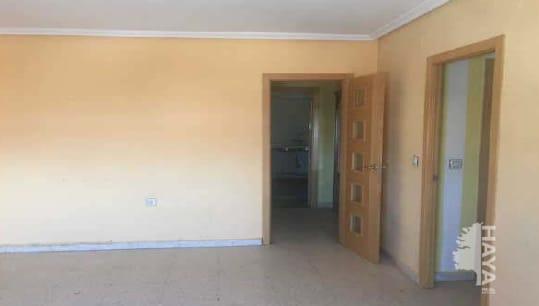 Piso en venta en Linares, Jaén, Paseo de los Marqueses de Linares, 71.820 €, 4 habitaciones, 1 baño, 98 m2